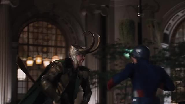 Watch and share Captain America GIFs and Avengers GIFs by AMCU on Gfycat