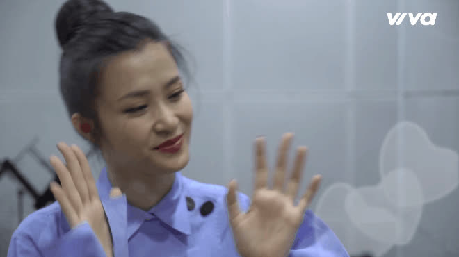 Đông Nhi trở lại làm khách mời đêm Bán kết cùng học trò đội Hương Tràm  Tiên Cookie