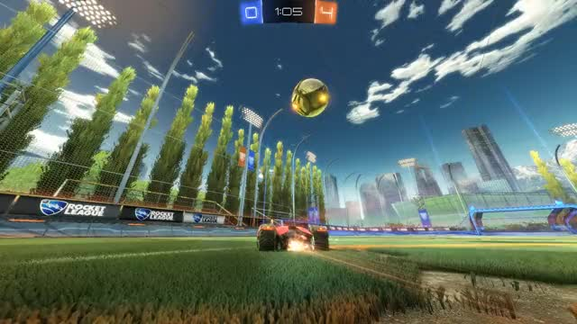 Watch and share Rocket League GIFs by mip1mip on Gfycat