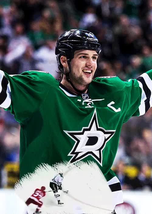 Watch and share Dallas Stars GIFs and Hockey Edit GIFs on Gfycat