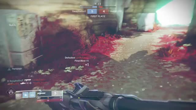 Watch and share Destiny2 GIFs by swayinstinct on Gfycat