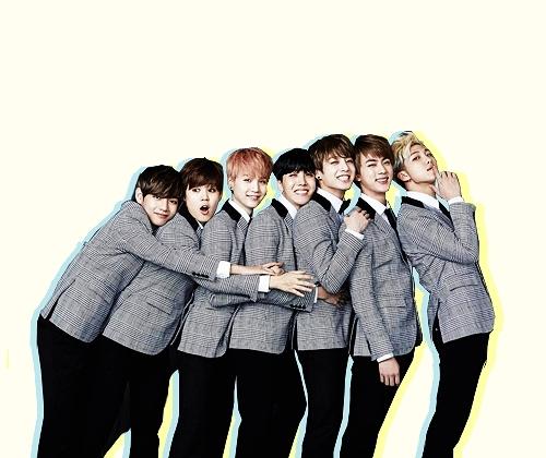 bangtan, bangtan boys, bts, btsgfx, colors colors everywhere, graphic, jhope, jimin, jin, jungkook, namjoon, ot7, suga, v, wheedit, Smile! Smile! GIFs