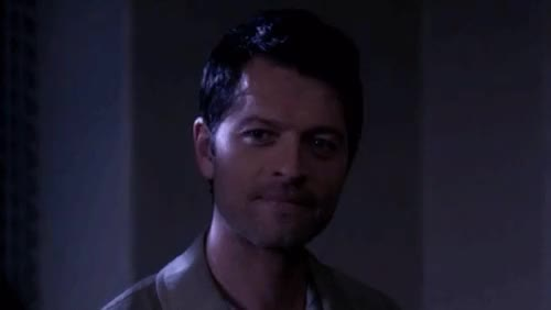 Watch Supernatural Luc GIF on Gfycat. Discover more misha collins GIFs on Gfycat