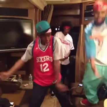 Tyler The Creator Harlem Shake GIFs