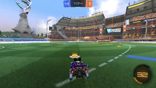 Watch He abandoned after that one GIF by @syriiin on Gfycat. Discover more rocketleague GIFs on Gfycat