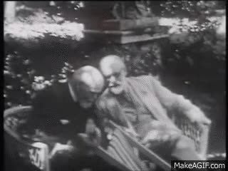 Watch Sigmund Freud - The Last Decade GIF on Gfycat. Discover more related GIFs on Gfycat