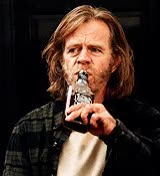 Watch and share Frank Gallagher GIFs on Gfycat