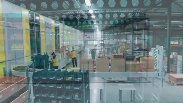 Watch and share Robotics Warehouse GIFs and Automated Storage GIFs on Gfycat