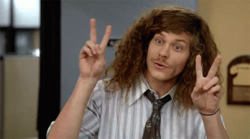 blake anderson, Losers Workaholics GIFs