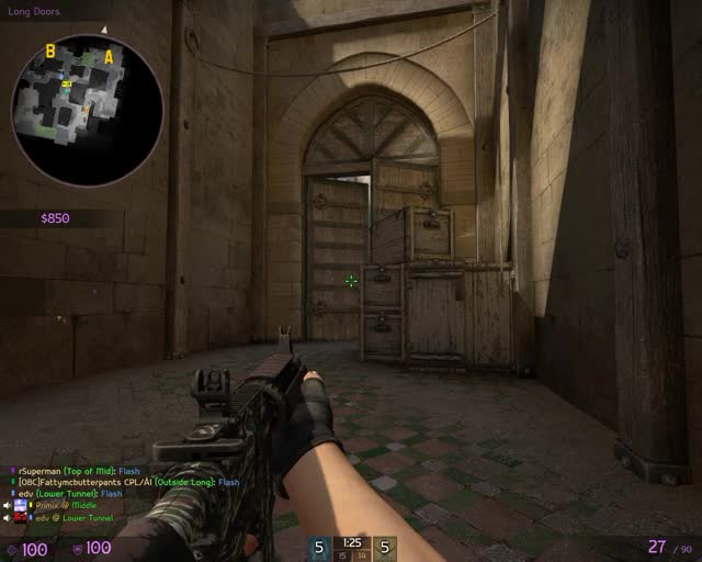 Watch and share De Dust2 GIFs on Gfycat