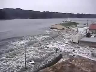 Watch and share Japan Tsunami GIFs on Gfycat