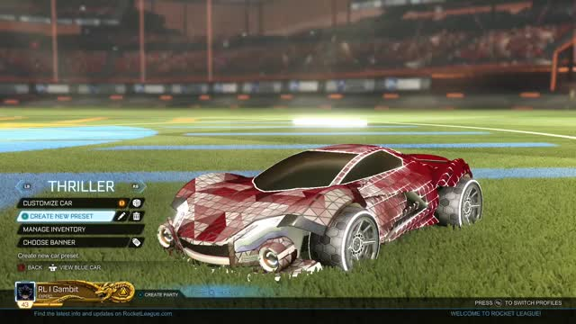Watch and share Rl I Gambit GIFs and Xbox Dvr GIFs by Gamer DVR on Gfycat
