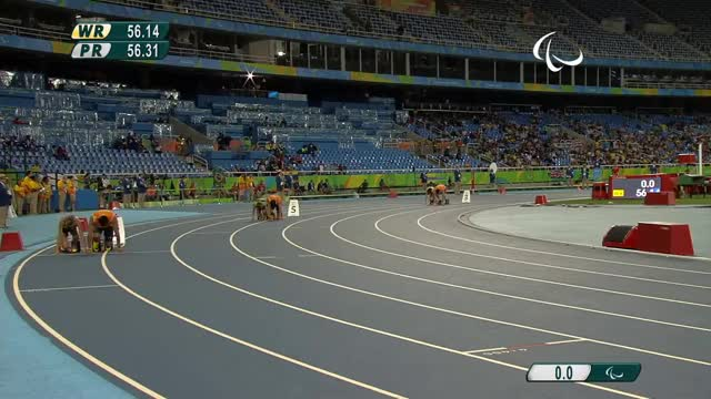 Watch and share Paralympics GIFs and Paralympic GIFs on Gfycat