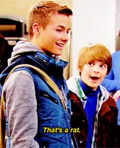 Watch and share Funny, Gif, Girl Meets World, Corey Fogelmanis, Peyton Meyer GIFs on Gfycat