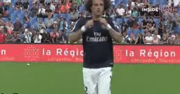 Watch and share Edinson Cavani GIFs and Football News GIFs on Gfycat