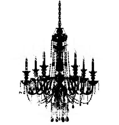 Watch and share Glitter Chandelier GIFs on Gfycat
