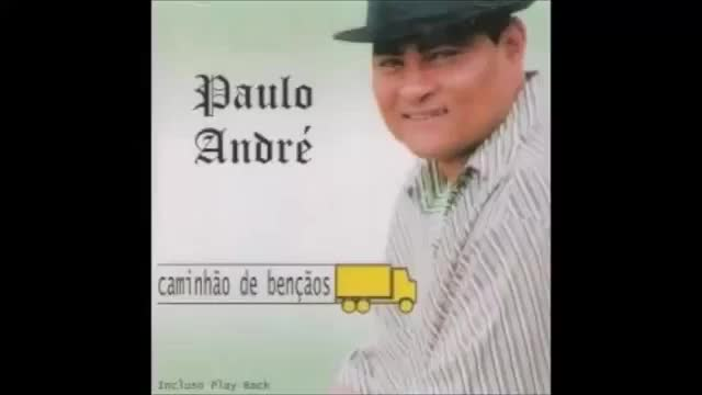Watch Cd Completo: Paulo Andre - Caminhão de Benção (reddit) GIF on Gfycat. Discover more related GIFs on Gfycat