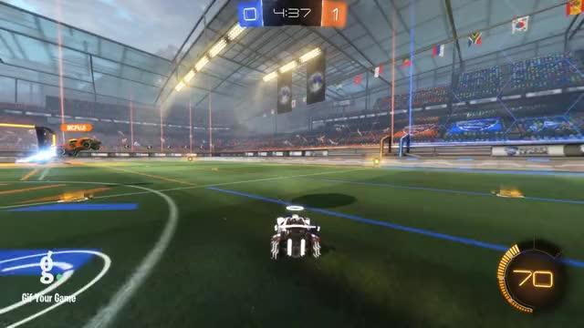 Goal 2: Myth