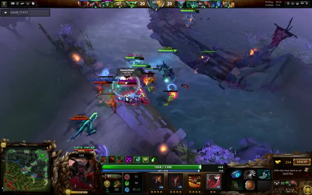Watch and share Dota2 GIFs by omegajr on Gfycat