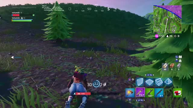 Watch this GIF by Xbox DVR (@xboxdvr) on Gfycat. Discover more FortniteBattleRoyale, volumik, xbox, xbox dvr, xbox one GIFs on Gfycat