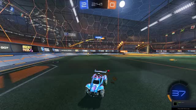 Watch and share Rocket League 2020.03.23 - 00.47.11.02.DVR GIFs by Sniper on Gfycat