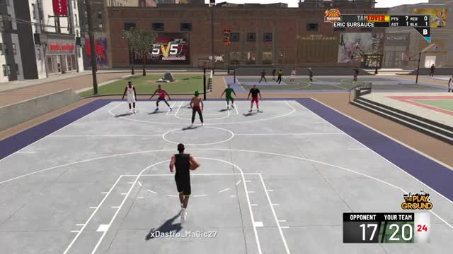 Watch NBA 2K19_20190513161307 GIF on Gfycat. Discover more PS4share, Gaming, NBA 2K19, PlayStation 4, Sony Interactive Entertainment, shad2466, shadleycoco GIFs on Gfycat