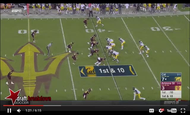 Watch and share Hansen Positional Block GIFs by rfann2 on Gfycat