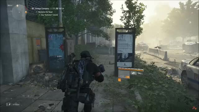 Watch Elite Delete GIF by @minusthedrifter on Gfycat. Discover more dps, the division 2 GIFs on Gfycat