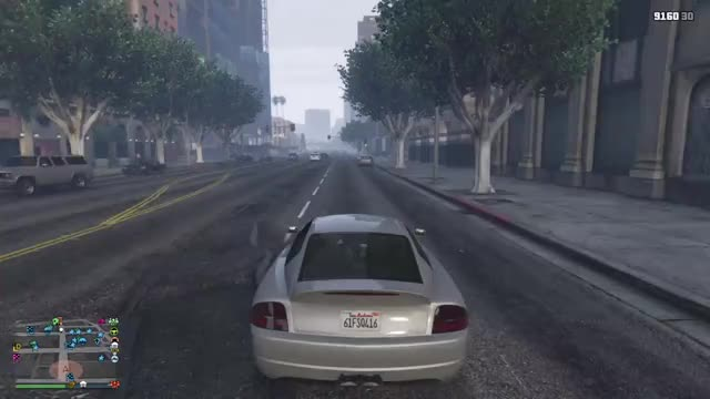 Watch GTA Online - online, online never changes... GIF on Gfycat. Discover more playstation 4, ps4share, sony interactive entertainment GIFs on Gfycat