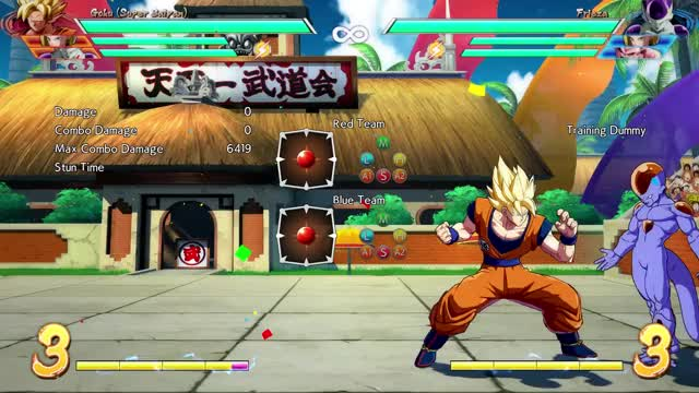 Watch Produce GIF on Gfycat. Discover more Dragon Ball FighterZ, dbfz GIFs on Gfycat
