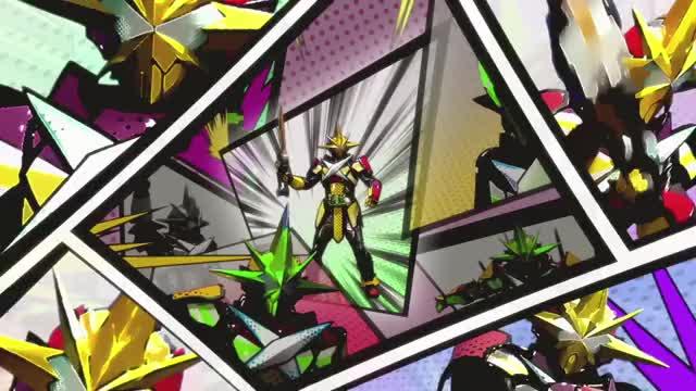 Watch and share Kamen Rider Saber GIFs and Kamen Rider Saiko GIFs by Boo on Gfycat