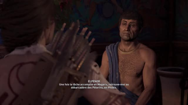 Watch and share Assassin's Creed Odyssey 2018.10.02 - 19.30.57.04.DVR-Segment 1 GIFs by crono on Gfycat