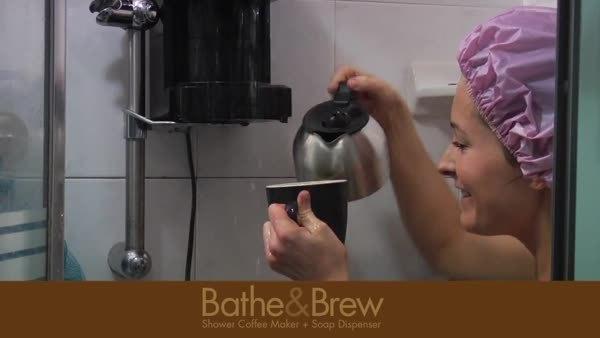 wheredidthesodago, Drinking Bleach has never been easier - just add coffee! (reddit) GIFs
