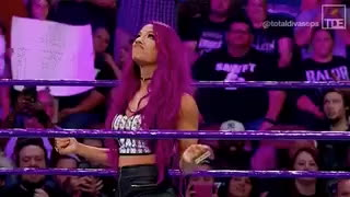 Sasha Banks - Dancing GIFs