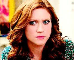 Watch and share Brittany Snow GIFs on Gfycat