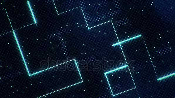Watch and share Stock-footage-abstract-technology-background-of-led-screen-with-moving-stripes-and-flickering-particles-animation (2) GIFs by haslead on Gfycat