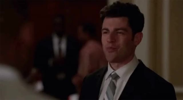 Watch and share Max Greenfield GIFs and Bromance GIFs on Gfycat