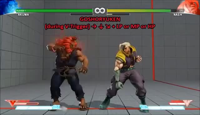 Top 30 Akuma Guide Gifs Find The Best Gif On Gfycat