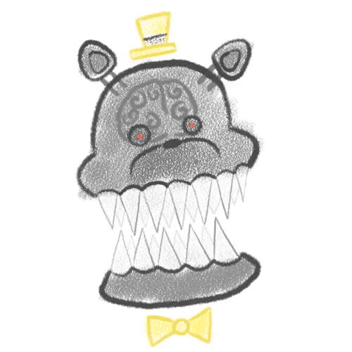 Watch and share 5 Nights At Freddys GIFs and Golden Freddy GIFs on Gfycat
