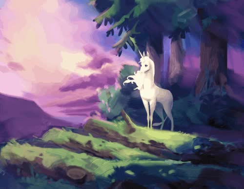 Watch and share Unicorn.gif GIFs by Streamlabs on Gfycat