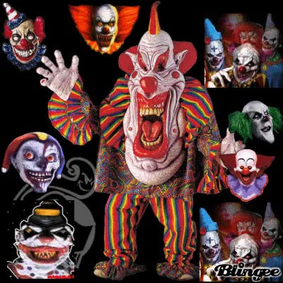 Watch and share Attack Of The Killer Clowns GIFs on Gfycat