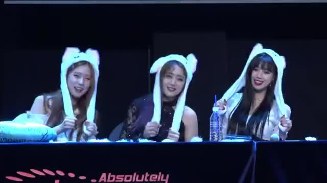 Watch and share Minnie GIFs and Miyeon GIFs by Schwartzelf on Gfycat