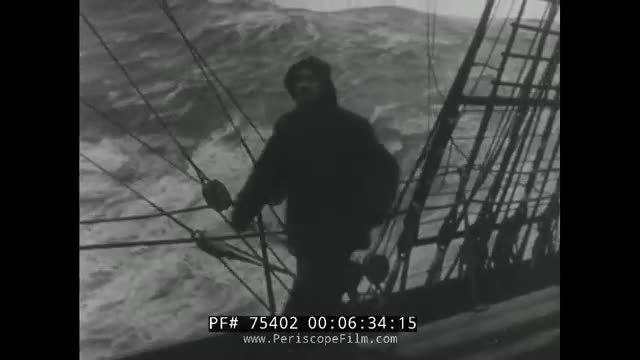 heavyseas, SHELL OIL COMPANY OIL TANKER DOCUMENTARY