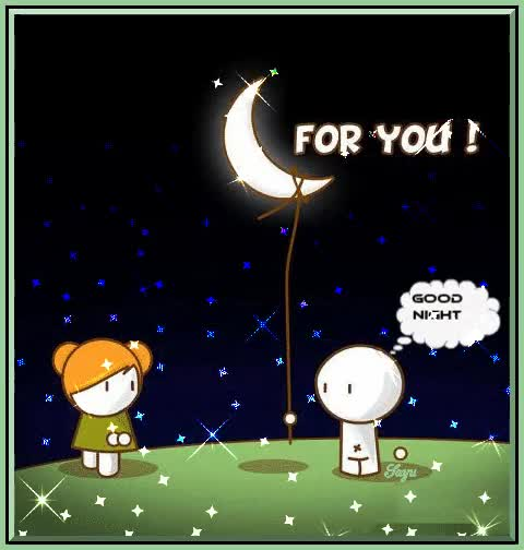 Watch and share Good Night Graphics @ Ubercomments.com GIFs on Gfycat