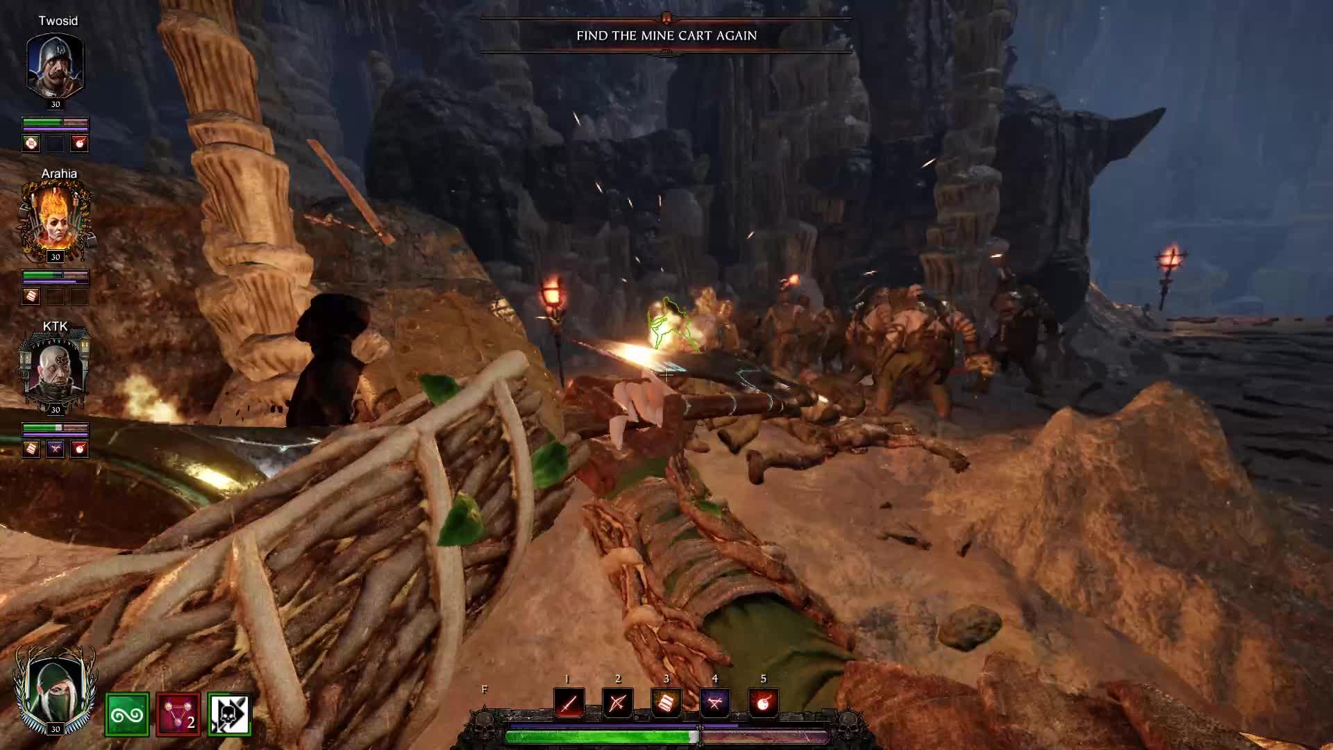 vermintide, Warhammer Vermintide 2 2019.02.28 - 01.26.54.05.DVR GIFs