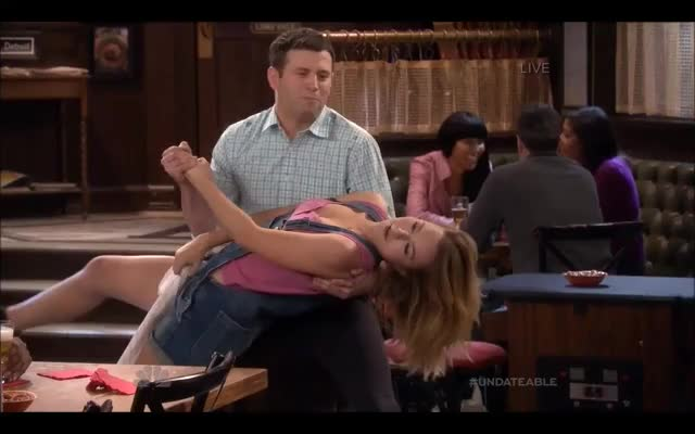 Watch * Bridgit Mendler - Undateable * GIF by Smoopy (@smoopy) on Gfycat. Discover more randomsexygifs GIFs on Gfycat