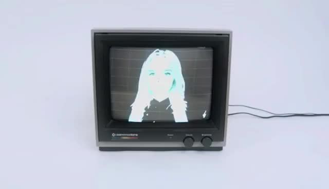 Watch I'm Poppy - Official Lyric Video GIF on Gfycat. Discover more related GIFs on Gfycat