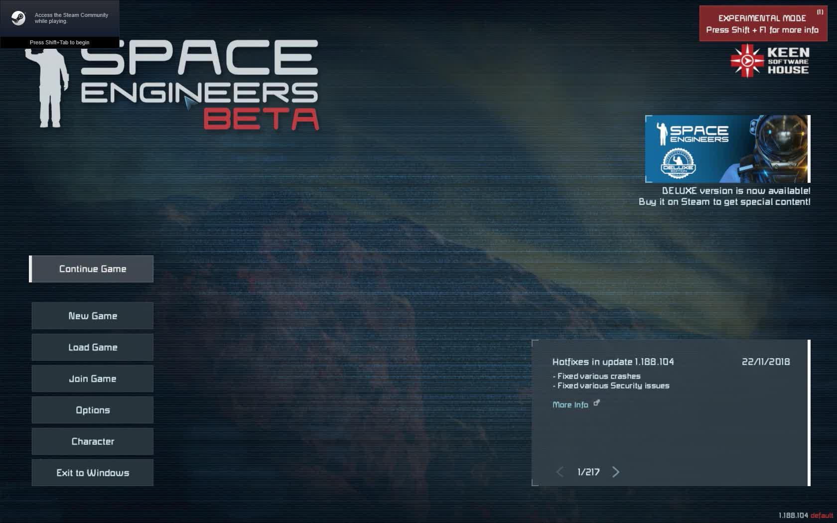 spaceengineers, Space Engineers 2018.11.25 - 11.02.49.01 GIFs