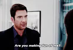Watch i knew they'd call you. GIF on Gfycat. Discover more *, and i just kept thinking about maggie/dylan asjkhgdf, and this was just so cuteeeee, beth x jack, but i don't really care cause it (thankfully) got cancelled, dylan mcdermott, gifs*, i didn't want beth/jack to be a thing, maggie q, maggie's dilivery was hilarious, stalker, stalkeredit GIFs on Gfycat