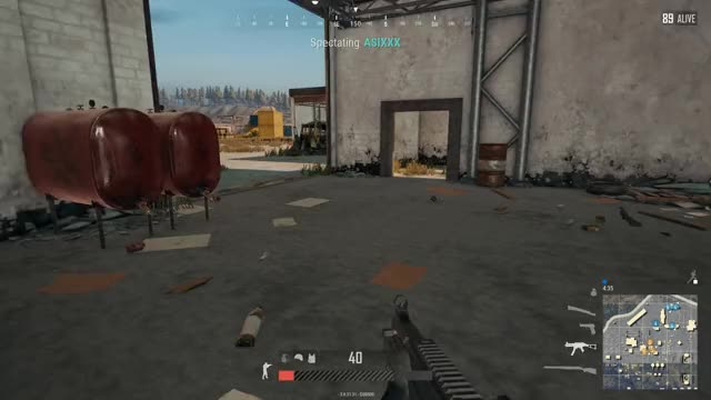 Watch and share Vlc-record-2018-05-31-02h16m22s-PLAYERUNKNOWN GIFs on Gfycat